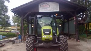 CLAAS ARION
